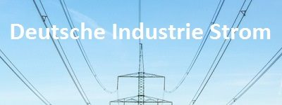 Deutsche Industrie Strom